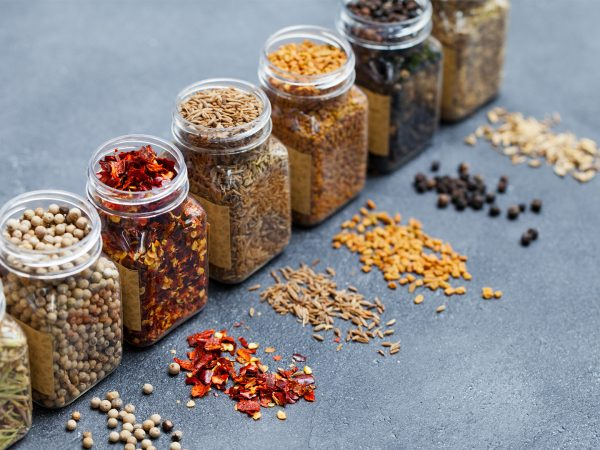 Are Spices Healthy? | Nutrition | Andrew Weil, M.D.