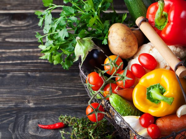 Are Nightshade Vegetables Unhealthy? | Nutrition | Andrew Weil, M.D.