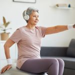 Working Out Boosts Survival | Weekly Bulletins | Andrew Weil, M.D.