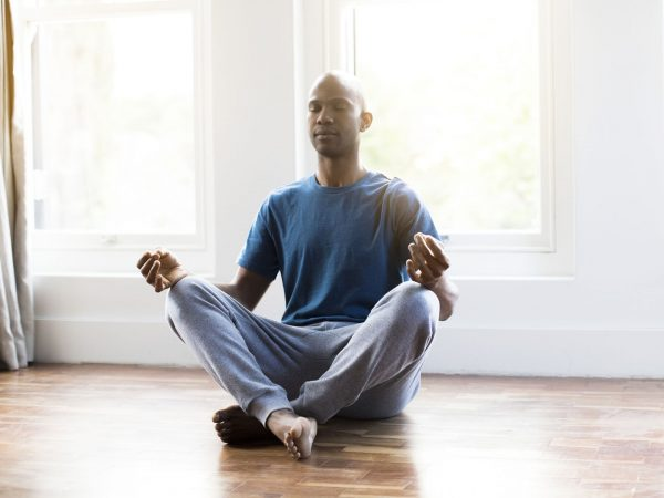 Meditation & Your Heart | Weekly Bulletins | Andrew Weil, M.D.