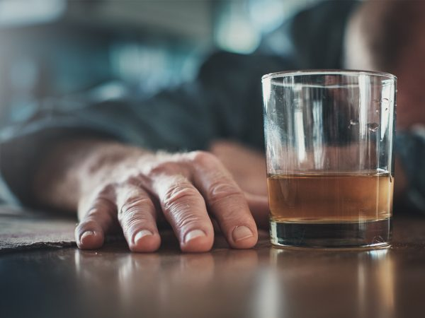 Is Drinking Good For Seniors? | Addiction | Andrew Weil, M.D.