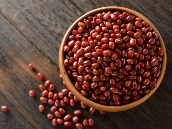 A Weight-Loss Bean? The Mighty Adzuki! | Dr. Weil's Daily Tips