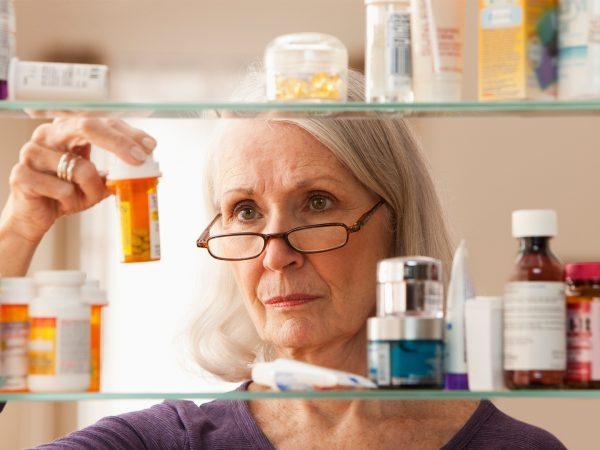 Women & Drug Dosages? | Women's Health | Andrew Weil, M.D.
