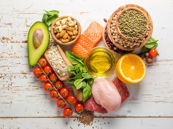 Your Diet And Your Heart | Weekly Bulletins | Andrew Weil, M.D.