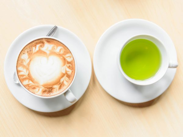 Green Tea & Coffee For Type 2 Diabetes | Weekly Bulletins | Andrew Weil, M.D.