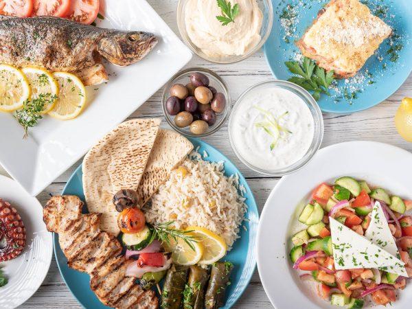 New Benefits Of The Mediterranean Diet | Weekly Bulletins | Andrew Weil, M.D.