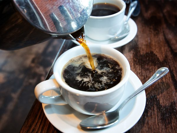 Coffee For Cancer? | Cancer | Andrew Weil, M.D.
