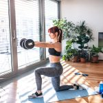 Weight Training For Anxiety? | Exercise & Fitness | Andrew Weil, M.D.