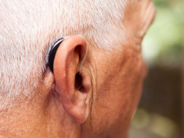 Over The Counter Hearing Aids? | Ear, Nose & Throat | Andrew Weil, M.D.