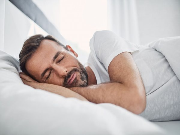 Your Sleep And Your Heart   Weekly Bulletins   Andrew Weil, M.D.