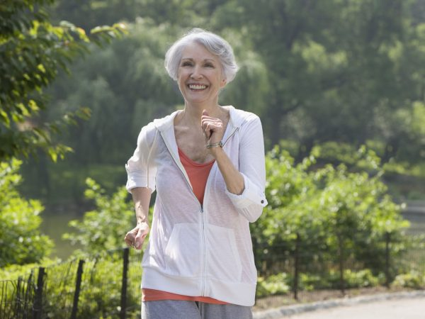 Exercise For Longer Life | Weekly Bulletins | Andrew Weil, M.D.
