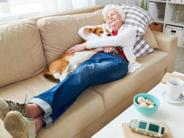 Good News About Napping | Weekly Bulletins | Andrew Weil, M.D.
