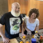 Making Preserved Lemons | Recipes | Andrew Weil, M.D.