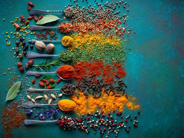 Hot Climates & Spicy Food | Weekly Bulletin | Andrew Weil, M.D.