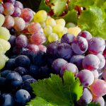 A Connection Between Grapes And Preventing Sunburn? Healthy Skin | Andrew Weil, M.D.
