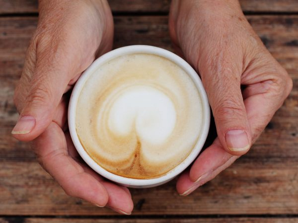 Coffee & Your Heart | Weekly Bulletins | Andrew Weil, M.D.