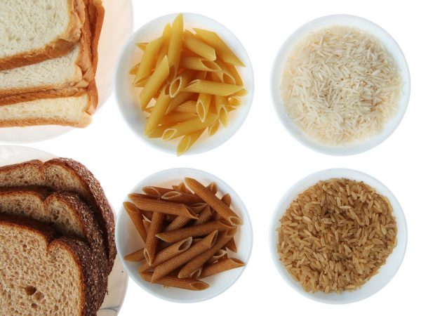 How Refined Grains Could Harm Health | Weekly Bulletins | Andrew Weil, M.D.