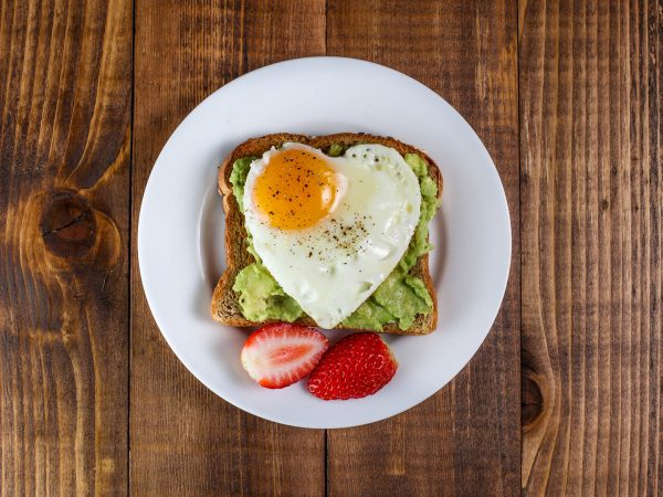 Benefits Of Early Breakfast | Weekly Bulletins | Andrew Weil, M.D.