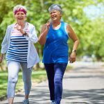 Walking With Your Partner | Weekly Bulletins | Andrew Weil, M.D.