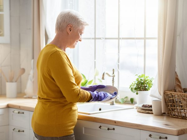 House Cleaning & Your Brain | Weekly Bulletins | Andrew Weil, M.D.