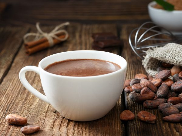 Good News About Cocoa   Weekly Bulletins   Andrew Weil, M.D.