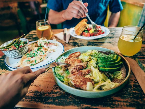 Food Choices While Dining Out | Weekly Bulletins | Andrew Weil, M.D.