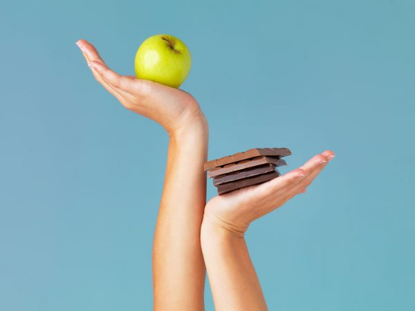 Hold The Chocolate | Weekly Bulletins | Andrew Weil, M.D.