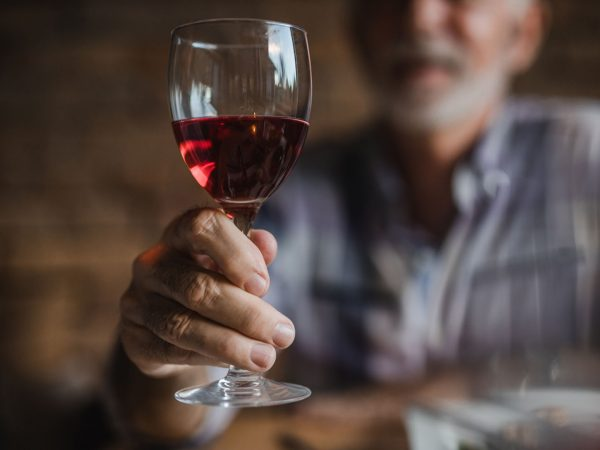 Alcohol & Heart Health | Weekly Bulletins | Andrew Weil, M.D.