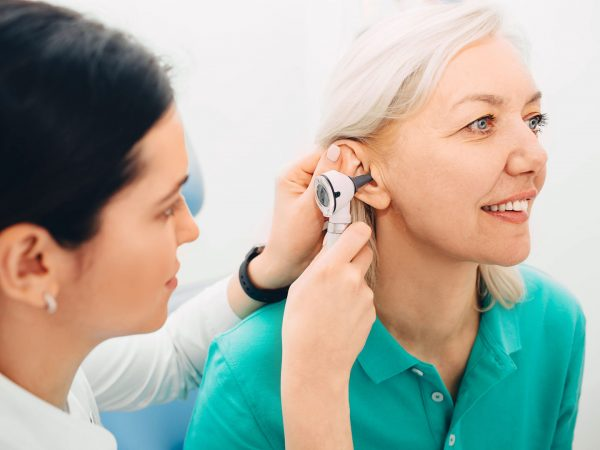 Hearing Loss And Osteoporosis | Weekly Bulletins | Andrew Weil, M.D.