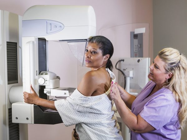 Can The COVID Vaccine Affect A Mammogram?   Women   Andrew Weil, M.D.