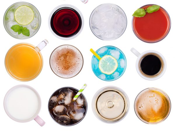 Sweet Drinks And Colon Cancer?   Weekly Bulletins   Andrew Weil, M.D.