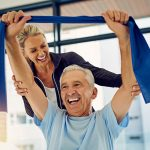 Are Resistance Bands Safer Than Free Weight Training? | Exercise & Fitness | Andrew Weil, M.D.