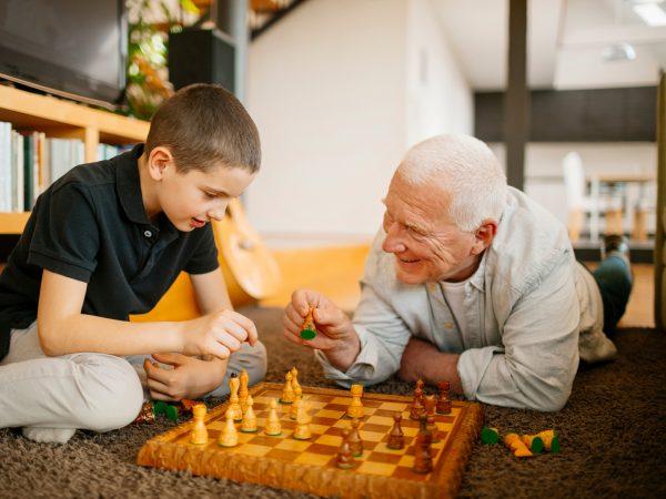 Avoiding Alzheimer's | Weekly Bulletins | Andrew Weil, M.D.