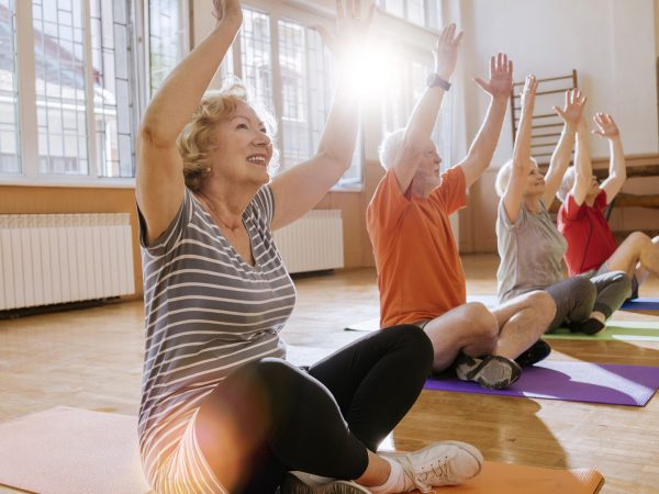 Approaching 80? | Weekly Bulletins | Andrew Weil, M.D.