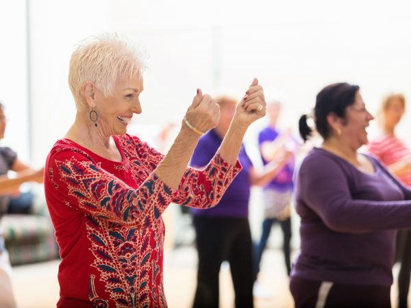 Dance for Your Health   Weekly Bulletins   Andrew Weil, M.D.