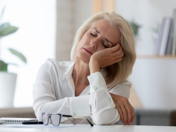Why Not Nap? | Weekly Bulletins | Andrew Weil, M.D.