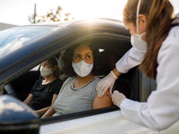 Do I Need A Vaccine If I Already Had Covid-19? | Andrew Weil, M.D.