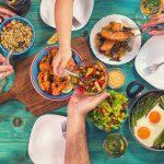 Mediterranean Diet Protect Against Air Pollution? | Andrew Weil, M.D.