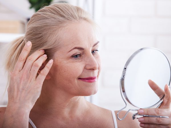 Mushrooms For The Skin? | Hair, Skin, & Nails | Andrew Weil, M.D.