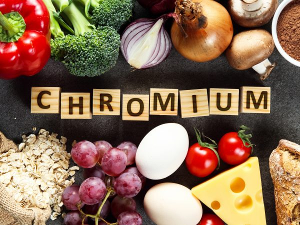 Concerned About Chromium? | Supplements & Remedies | Andrew Weil, M.D.