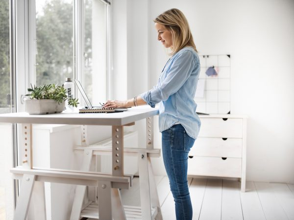 Are Standing Desks Actually Beneficial for You? | Andrew Weil, M.D.